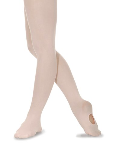 SILKCON Silky Convertible Tights