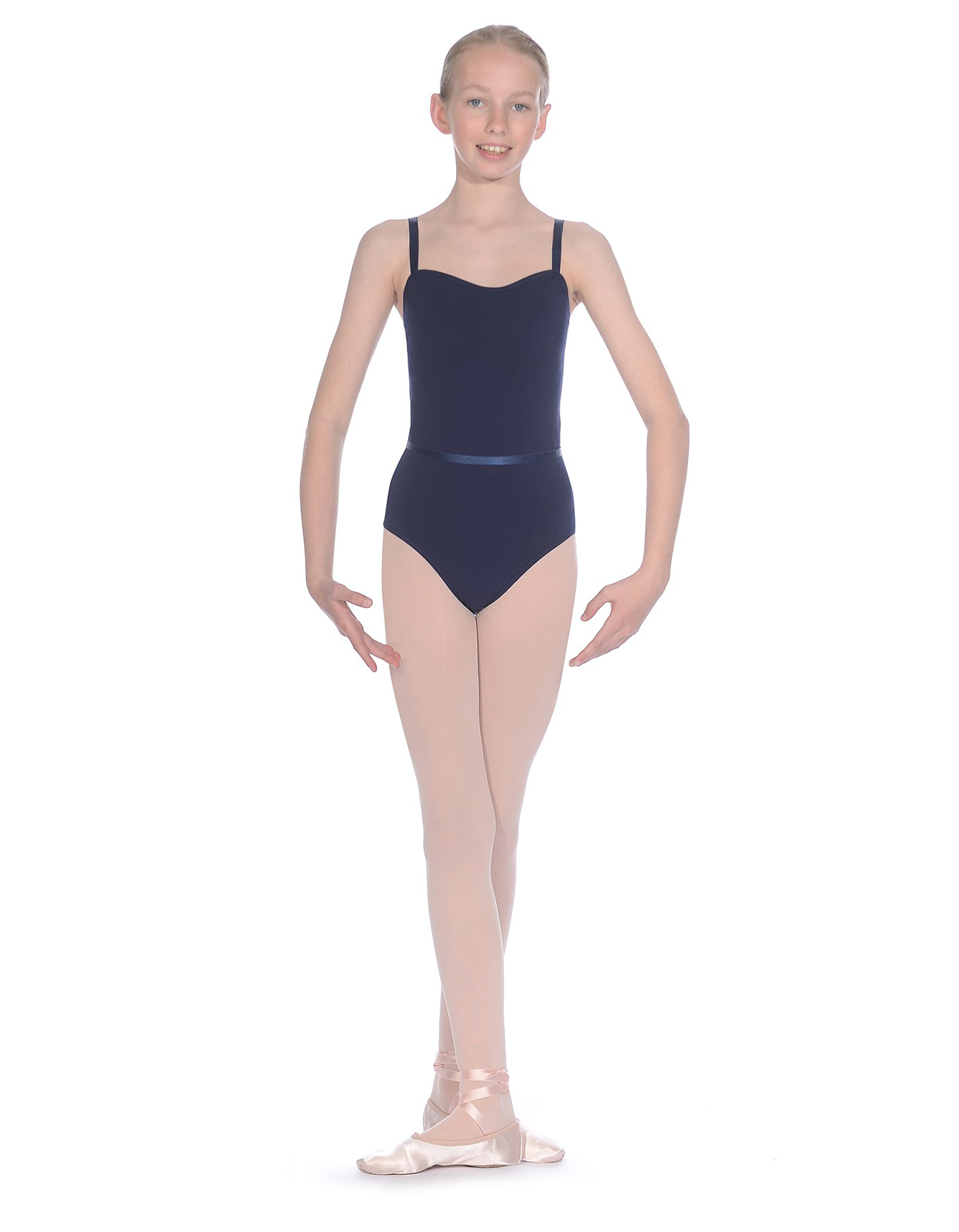 Roch Valley Ballet Shoes Size Guide